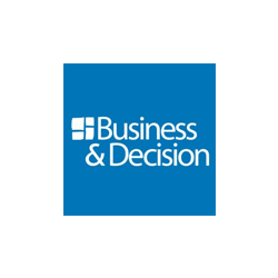 Logo Business & Decision