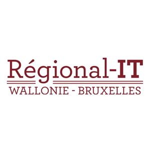 Régional-IT Wallonie-Bruxelles