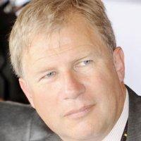 Pierre Rion, investeerder
