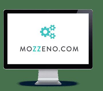 mozzeno.com