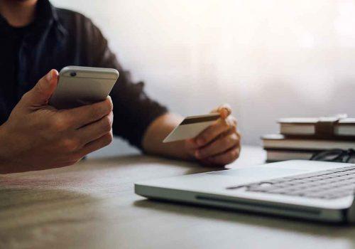 Online lening