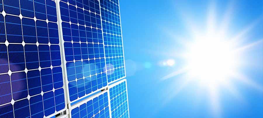 Milieuvriendelijke energieproductie