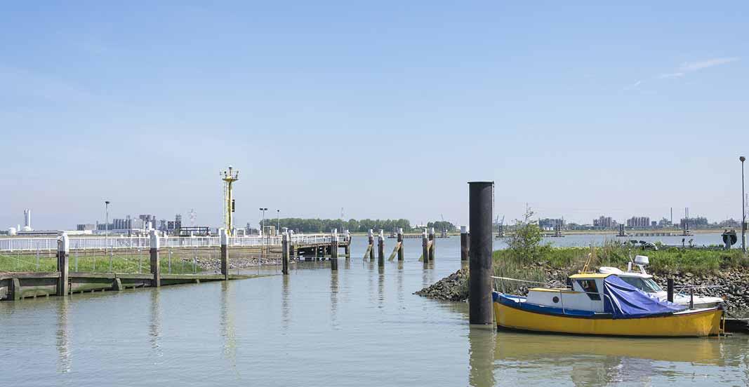 Ga varen met een boot zonder vaarbewijs