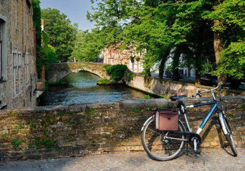 Profiter du vélo