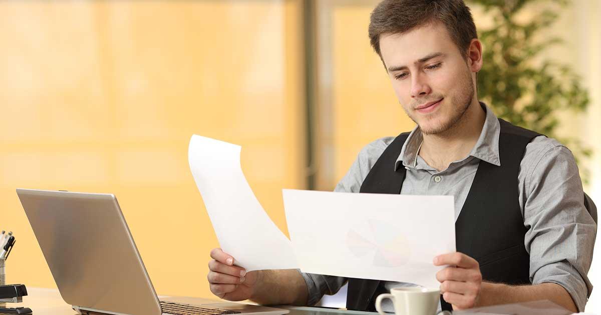 5 fouten die u niet mag maken als u een lening afsluit