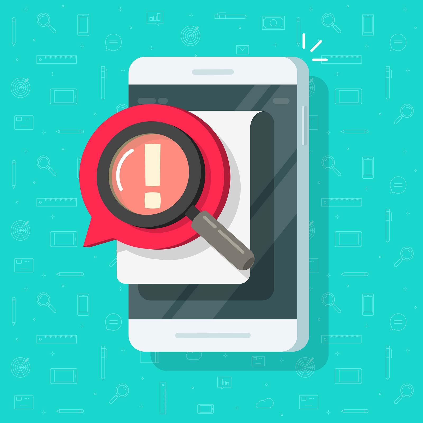 Verstrekken van onjuiste informatie bij een leningaanvraag houdt grote risico's in