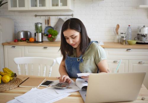 Vijf tips om uw budget goed te beheren: weet wat u uitgeeft!