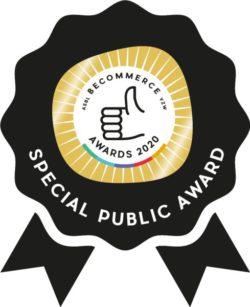 The Special Public Award