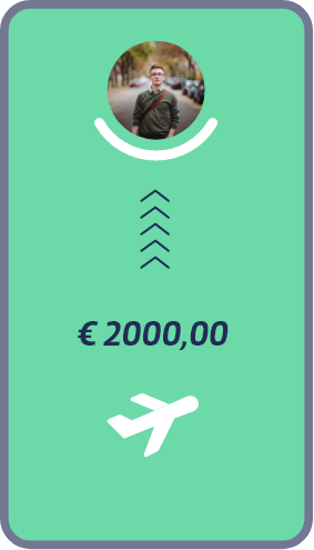 2000 euro