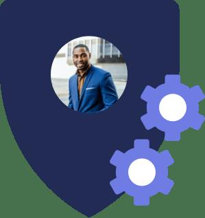 Investisseur et symbole d'un mécanisme de protection