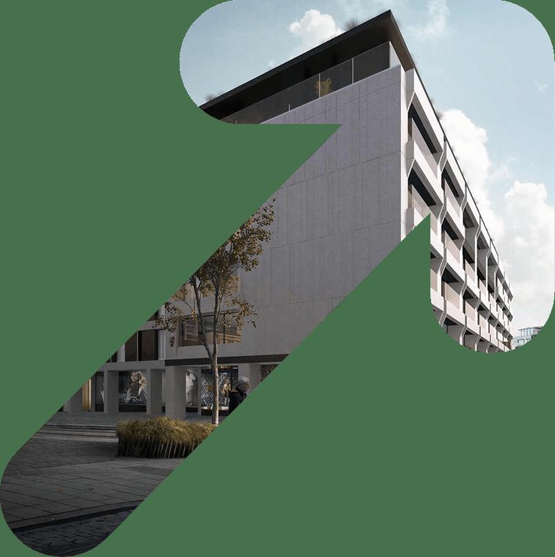 Projet Place d'Armes SA
