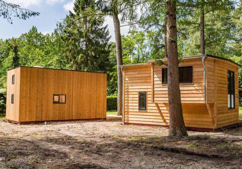 Deux Tiny House