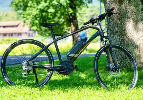 Vélo électrique à acheter