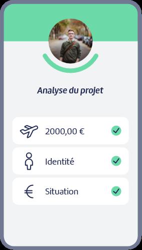 Analyse du projet